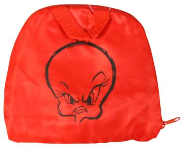 Looney Toons Tweety Pocket Range Backpack